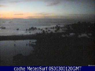 Webcam Waikoloa Marriott Hotel
