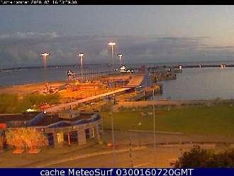 Visby Webcam