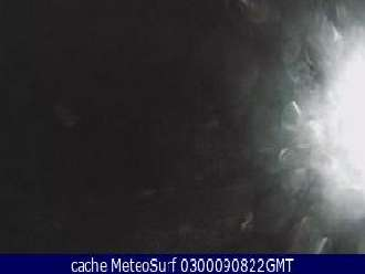 Webcam El Hierro Frontera