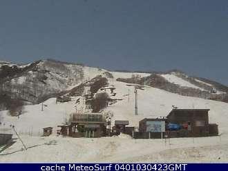 Webcam Hokkaido inland. Live weather streaming web cameras