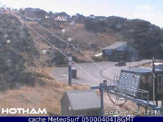Webcam Mt Hotham