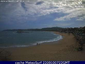 Webcam Huatulco