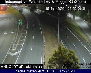 Webcam Indooroopilly