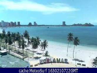 Webcam Isla Margarita