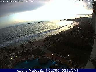Webcam Ixtapa