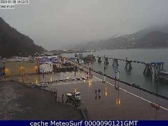 Webcam City of Juneau