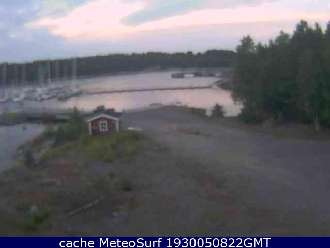 Webcam Jussarö