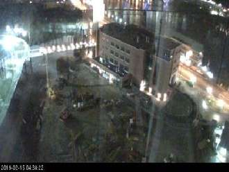 Webcam Knoxville