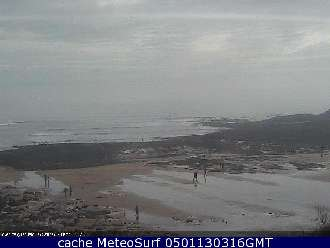 Webcam Langland Bay