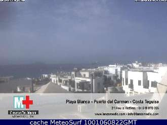 Webcam Lanzarote Playa Blanca