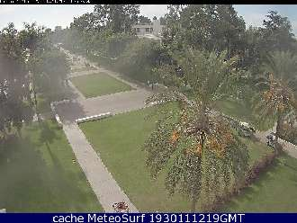Webcam Westchester Los Angeles