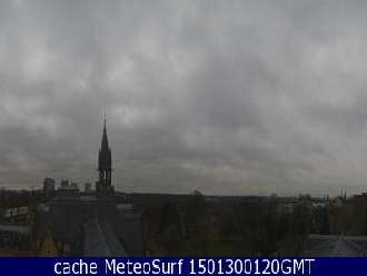 Webcam Luxembourg