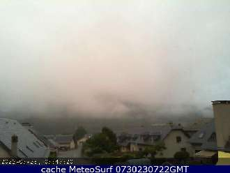 Webcam Luz Saint Sauveur