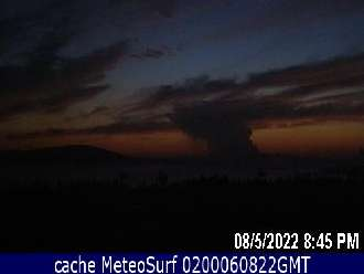Webcam Acadia National Park