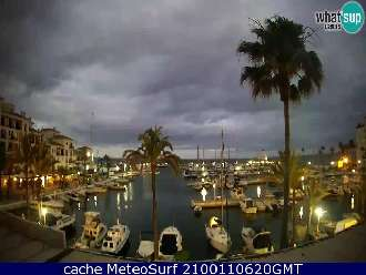 Webcam Manilva