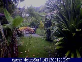 Webcam Cabinas Manzanillo