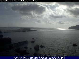 Webcam Marettimo