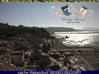 Webcam Marina di Vietri
