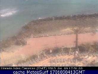 Webcam maspalomas hotel ifa faro gran canaria isole - Living in gran canaria ...
