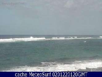Webcam Hookipa Mama's Beach