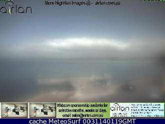 Webcam Merimbula