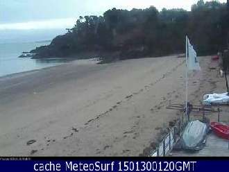 Webcam Cancale