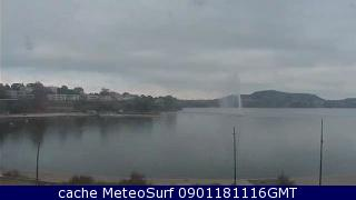 Webcam Istres