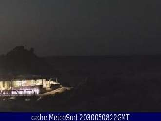 Webcam La Maddalena