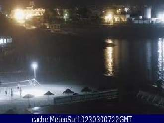 Webcam Lampedusa