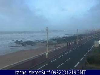Webcam Les Sables d'Olonne