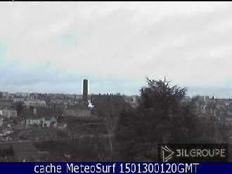 Webcam Limoges