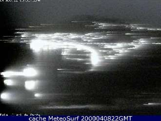 Webcam Lipari Baia