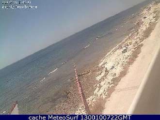 Webcam Carro Martigues