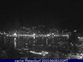 Webcam Ponza Marina