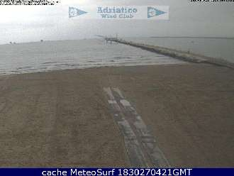 Webcam Ravenna Marina