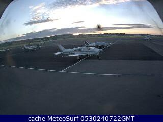 Webcam Le Touquet