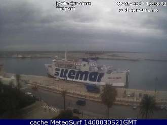 Webcam Trapani Marina