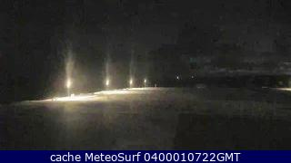 Webcam Vendays-Montalivet Plage