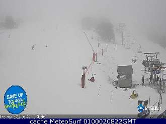 Webcam Mt Buller