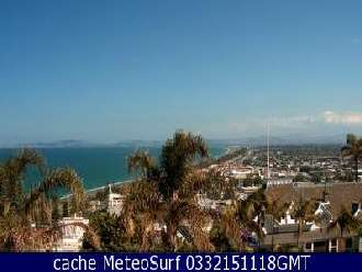 Webcam Napier City