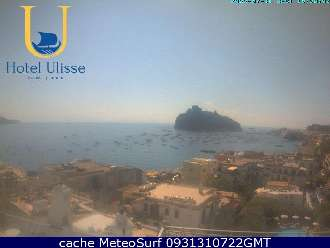 Webcam Ischia Porto