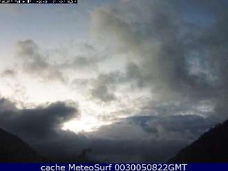 Webcam Nevado del Huila