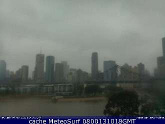 Webcam New Farm Brisbane