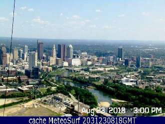 Webcam Columbus