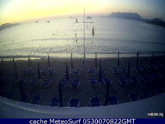 Webcam Olbia