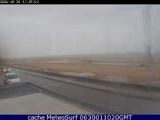 Webcam Omaha Beach Calvados Normandie beaches. Live weather ...
