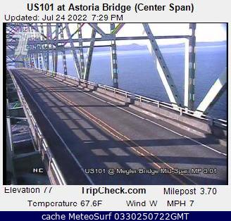 Webcam Astoria OR
