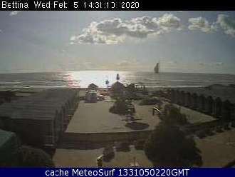 Webcam Ostia Lido