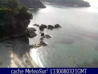 Webcam Palinuro Ficocella