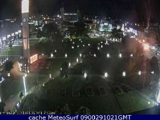 Webcam Palmerston North